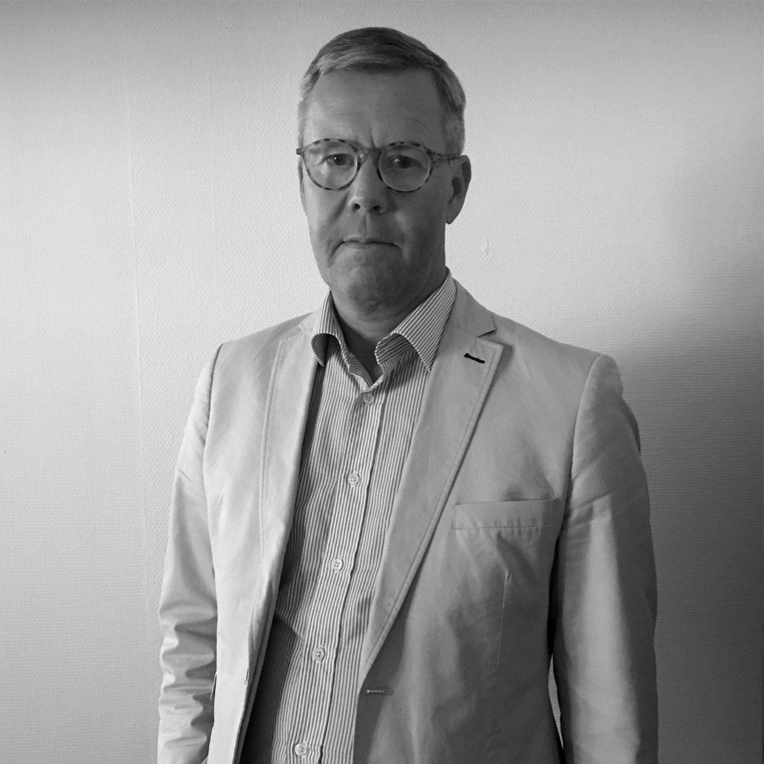 Lars Wahlström