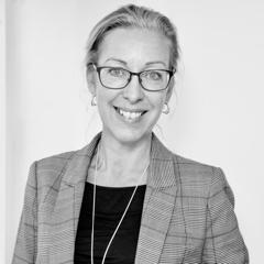 Helene Hartman