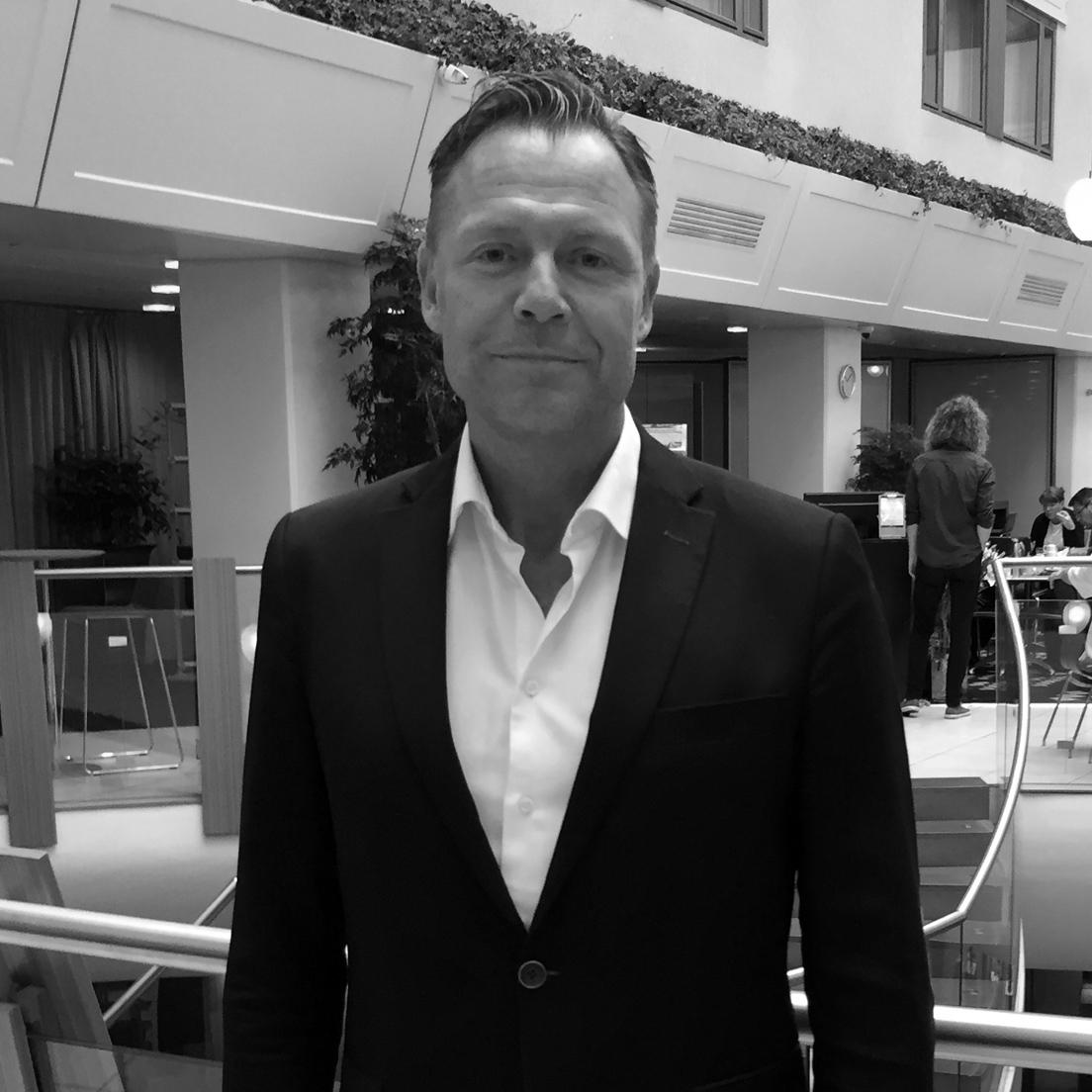 Mats Axell